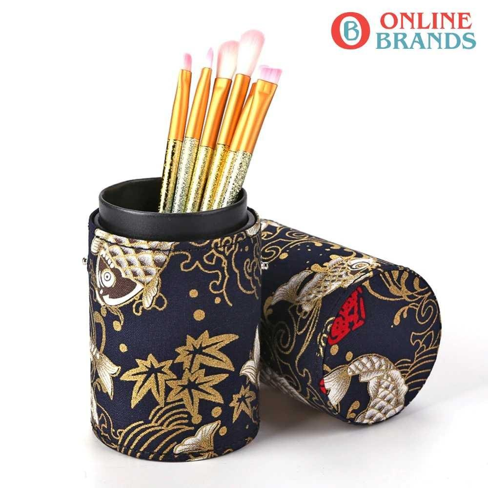 Travel Makeup Brushes Pen Holder, Free shipping in Canada, Online Brands