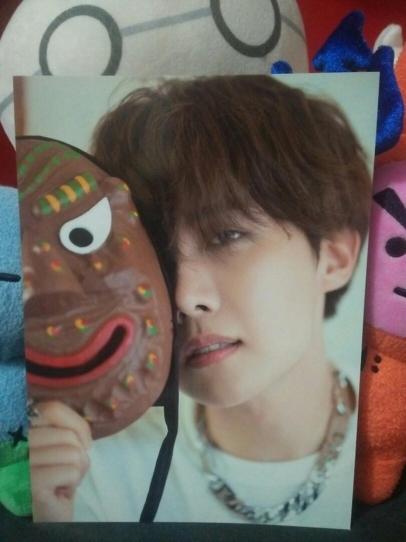 [WTS] BTS Summer Package 2019 in Korea Mini Poster