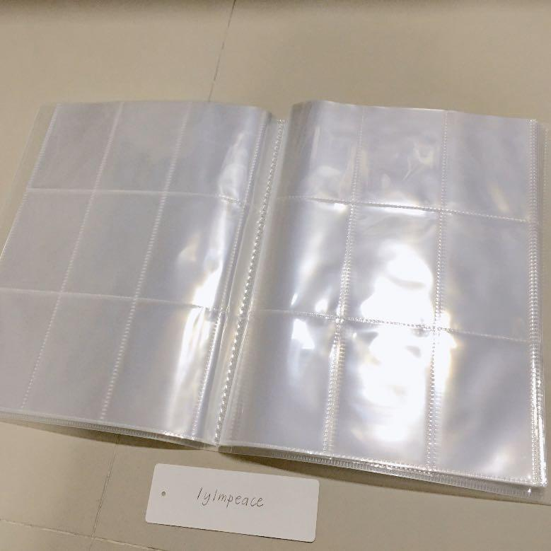 [WTS] Photocards Binder / Album