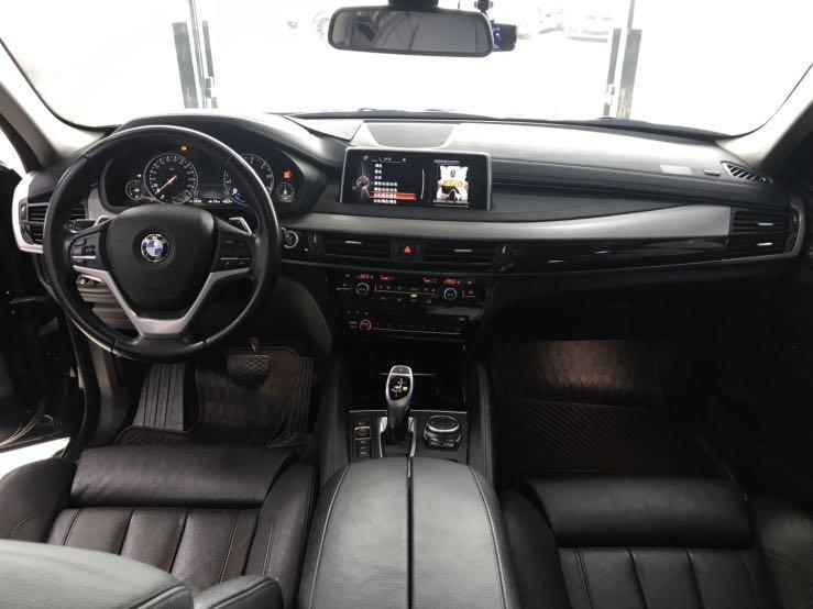 #X6-35i BMW 2015年 總代理最頂級