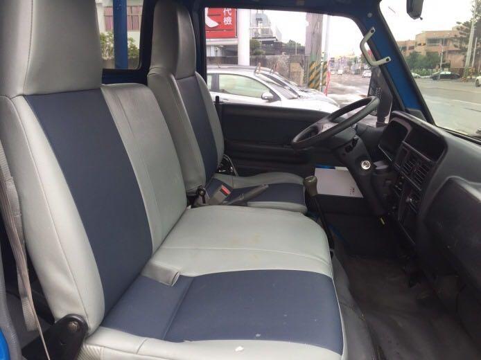 2012年 漂亮賺錢車 載卡多 2.0 汽油