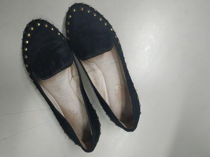 Pazzion Flat Shoes #awal2020