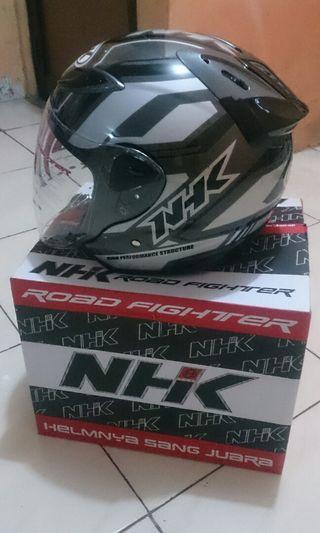 Helm NHK New!!