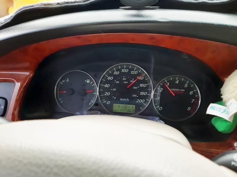 準備換車 自售  MAZDA馬自達MPV 實車實價 15萬