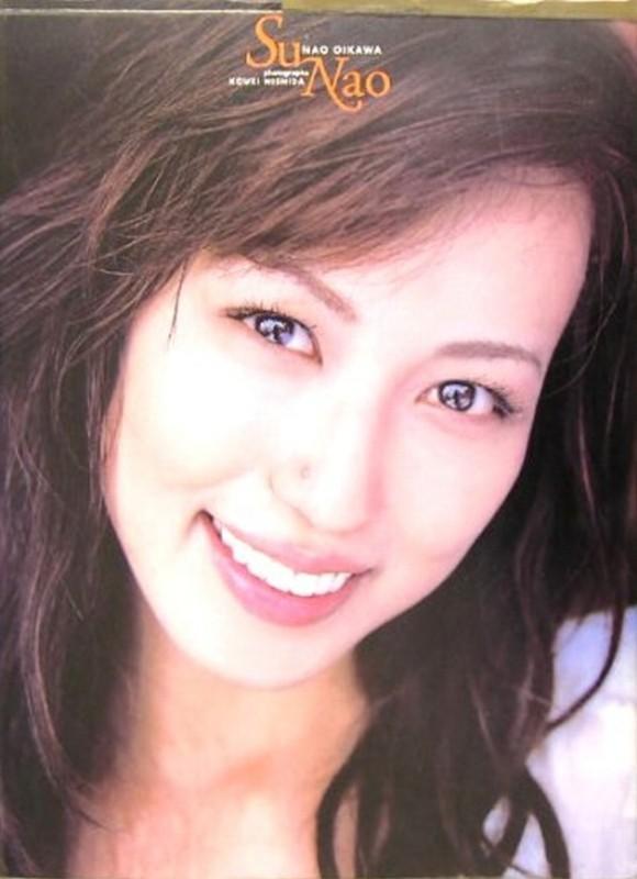 及川奈央 Su-Nao 2005年6月