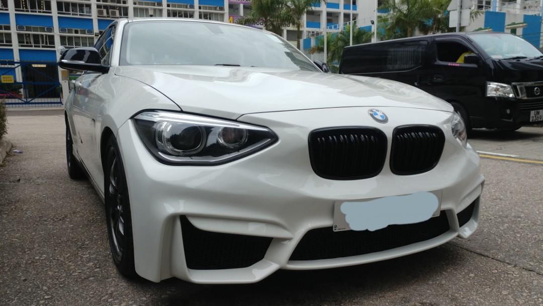 BMW 118i Sport Auto