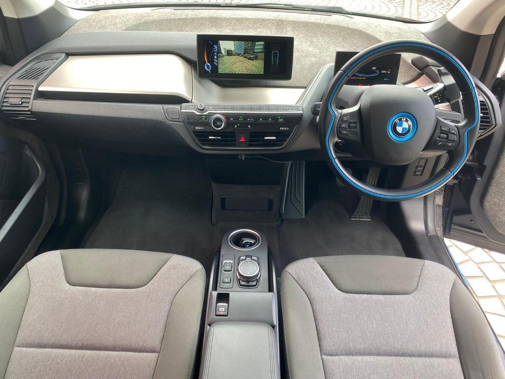 BMW i3 i3 Auto
