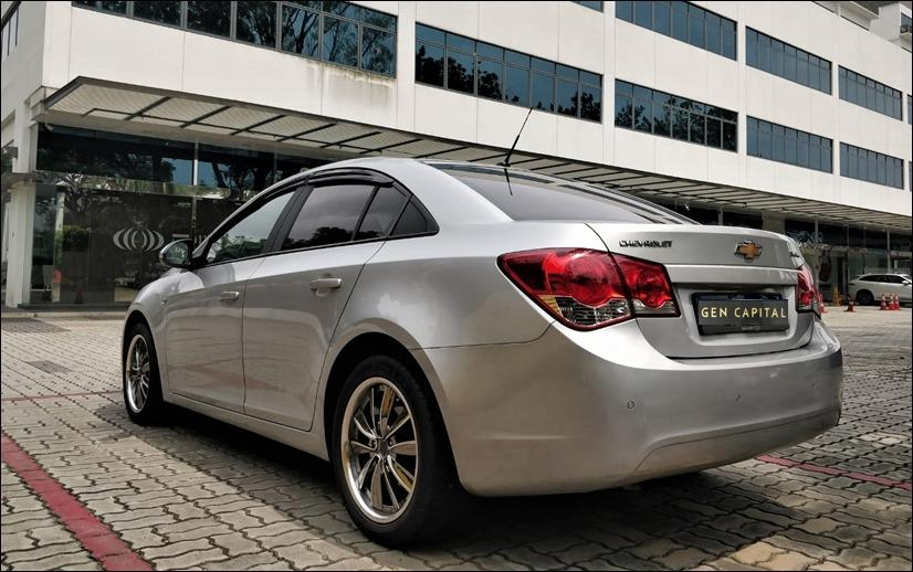 Chevrolet Cruze - @97396107 $500 DRIVEAWAY! What are you waiting for!!!