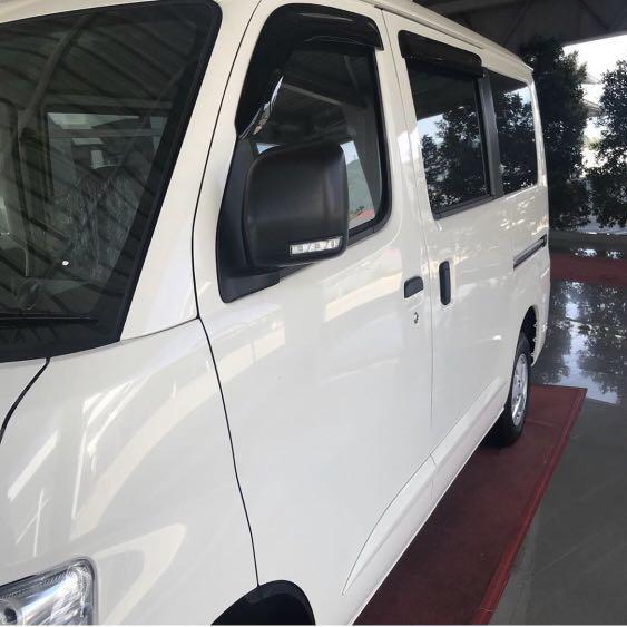 DP MURAH Daihatsu Granmax Minibus mulai 13 jutaan. Daihatsu Fatmawati