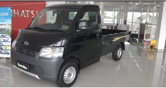 DP MURAH Daihatsu Pick Up mulai 10 jutaan. Daihatsu Fatmawati