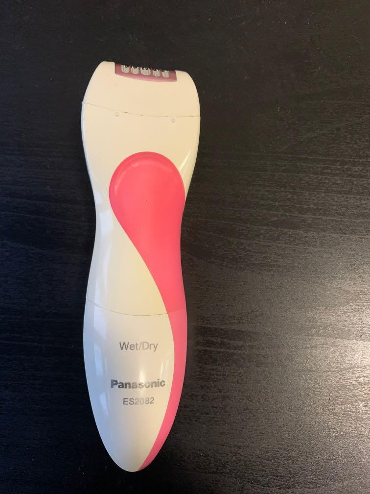 [PRICE REDUCED] Epilator for legs, arms and underarms