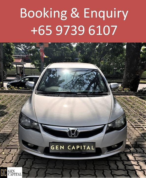 Honda Civic - @97396107 $500 DRIVEAWAY! What are you waiting for!!!
