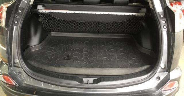 Jc car Toyota RAV4 2017年 2.0L 豪華版 省油耐操好保養 大空間熱門休旅 一手原鈑件低里程車庫車