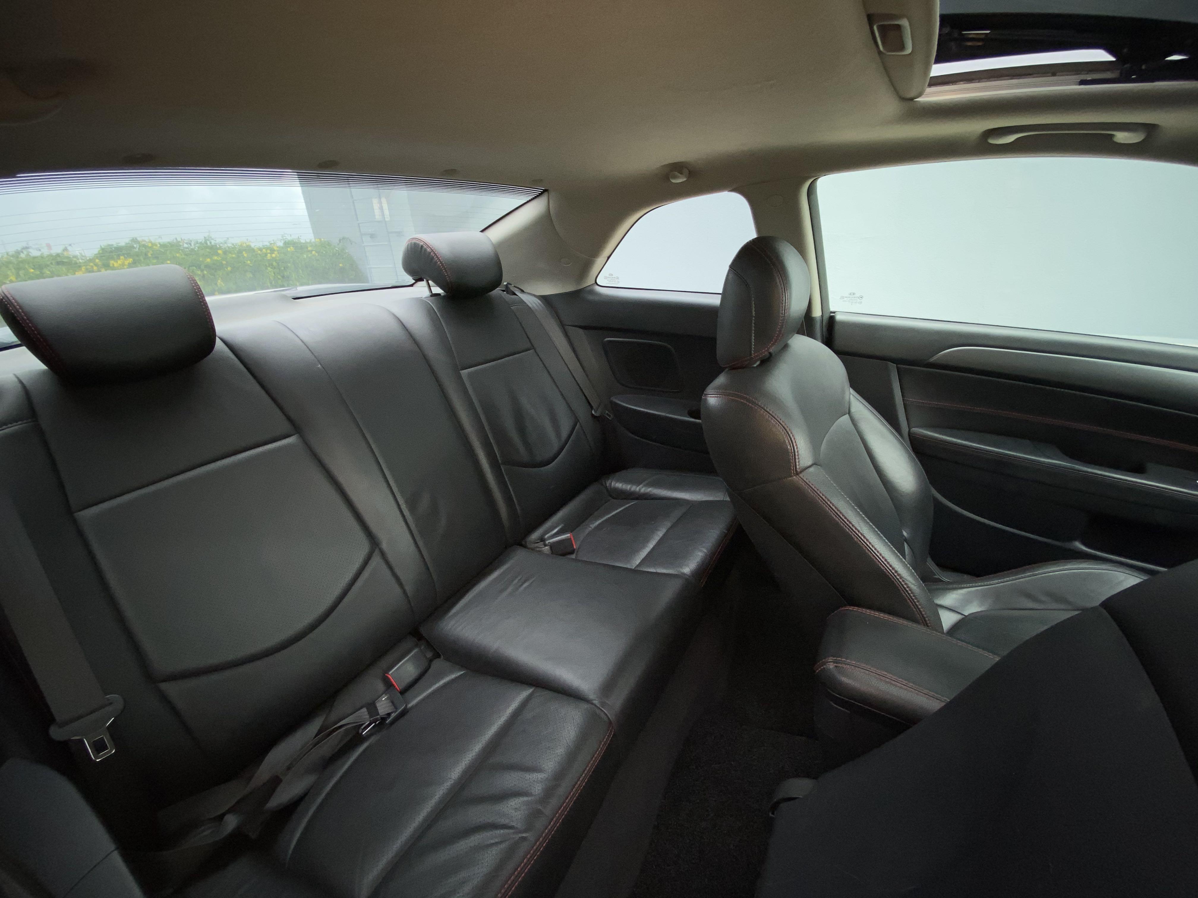 Kia Cerato Koup SX Sunroof  Auto