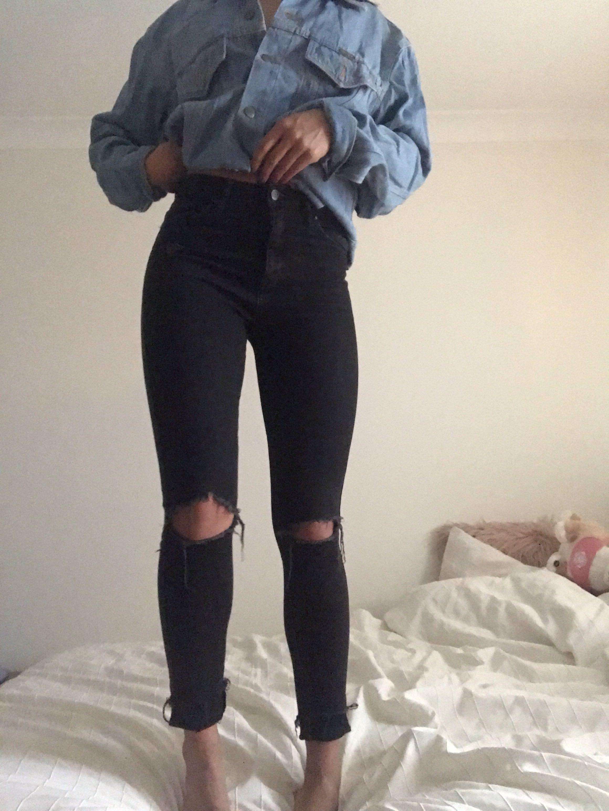Lee Ripped Jeans - all proceeds will be donated to the Red Cross bushfire appeal
