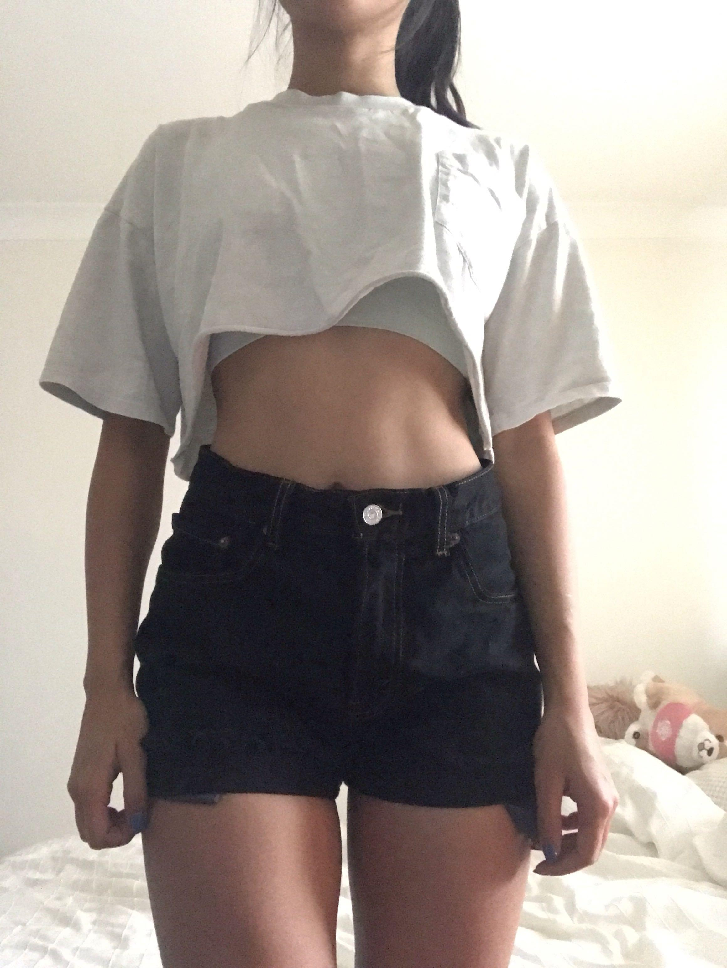 Levi's Denim Shorts - all proceeds will be donated to the Red Cross bushfire appeal