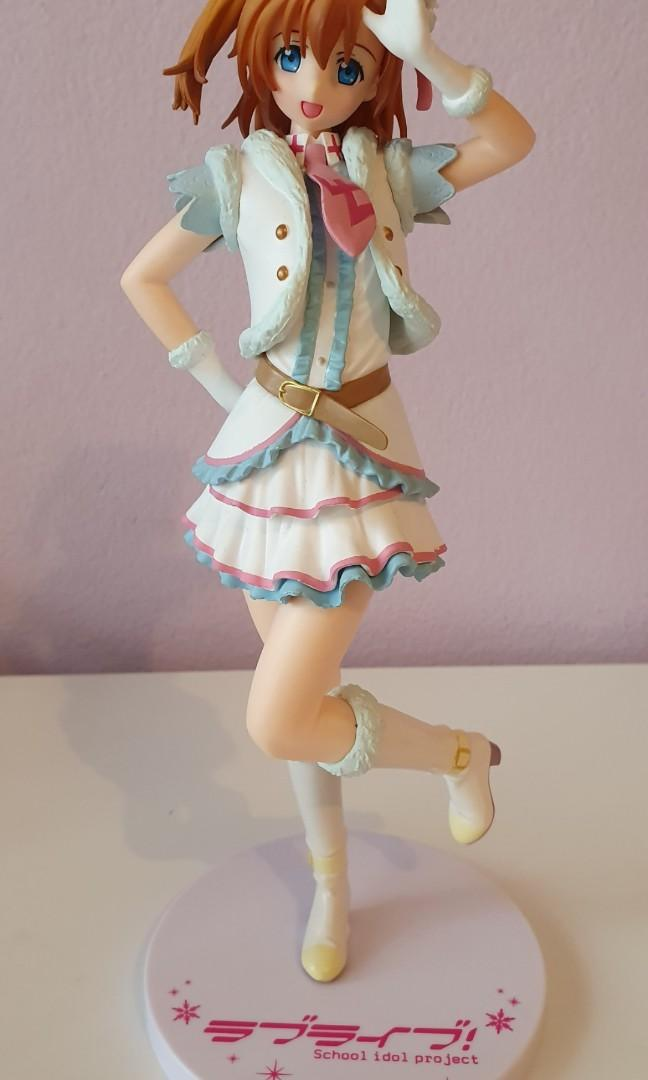 "Love Live! Honoka Kousaka Premium figure ""Honoka - Snow Halation"