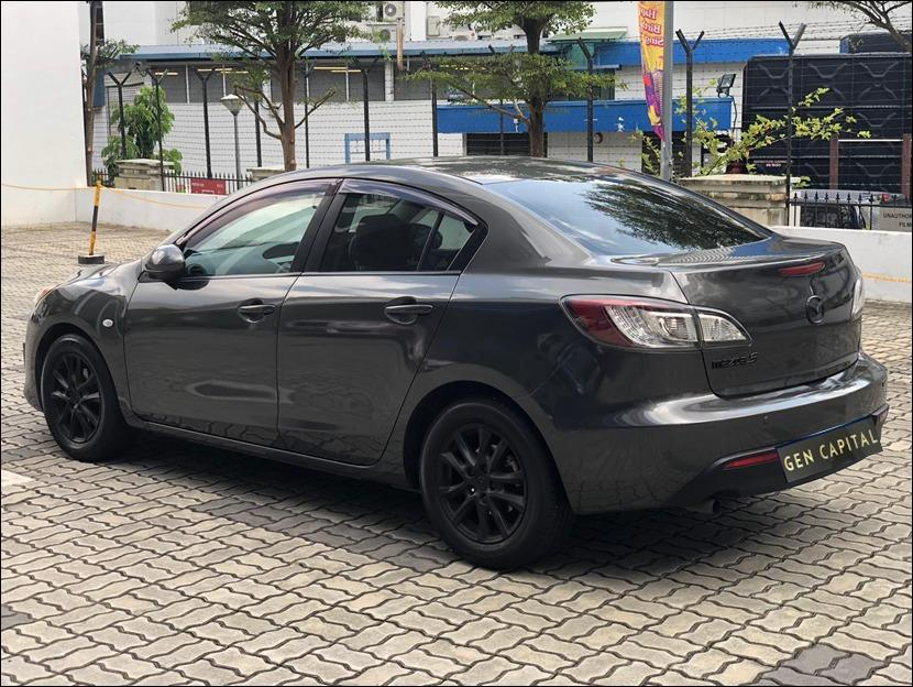 Mazda 3 - @97396107 $500 DRIVEAWAY! What are you waiting for!!!