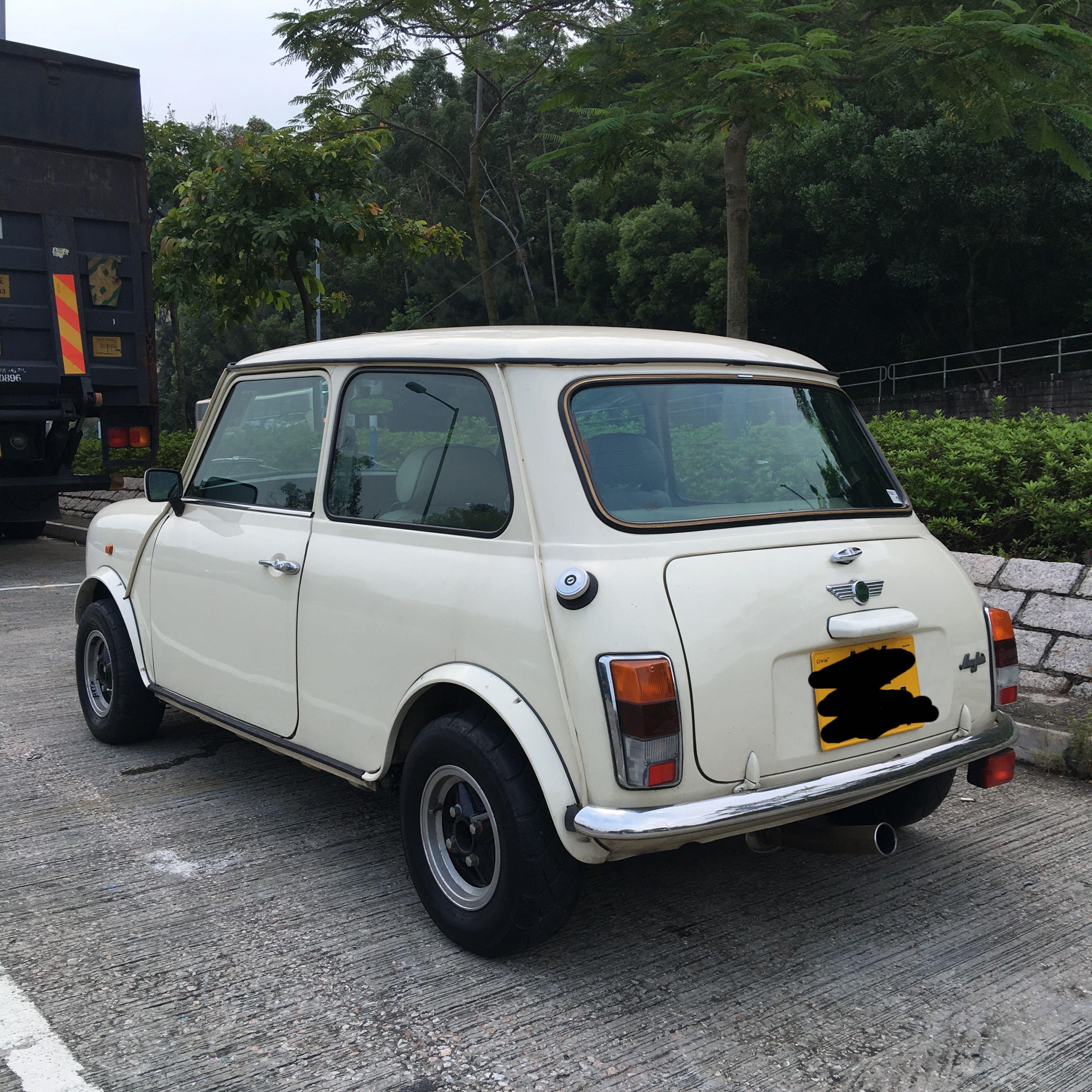 MINI Cooper Rover classic Mini Cooper  Auto