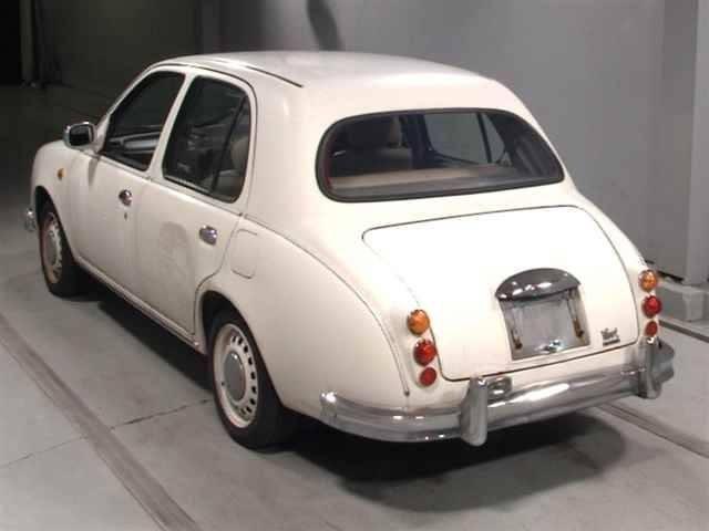 Mitsuoka VIEWT K11 Auto