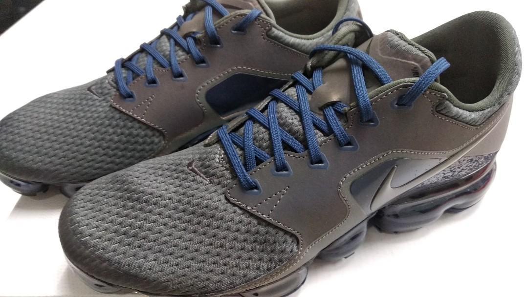Rush Nike Air Vapormax R Midnight Fog