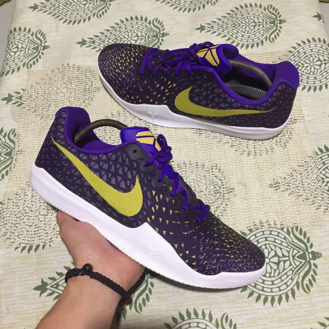 """Nike Kobe Mamba Rage """"Lakers', Men's"""