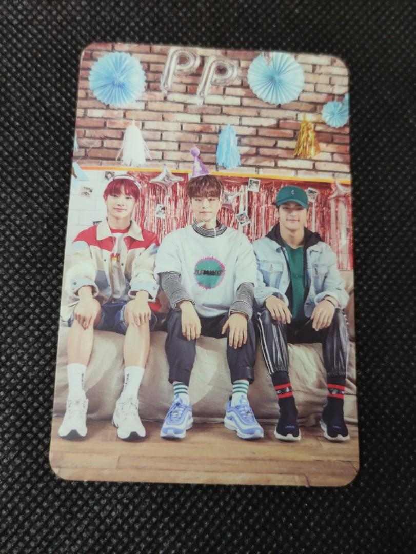 Stray Kids Hi-Stay Tour Final in Seoul Lucky Box Sticker PCpos