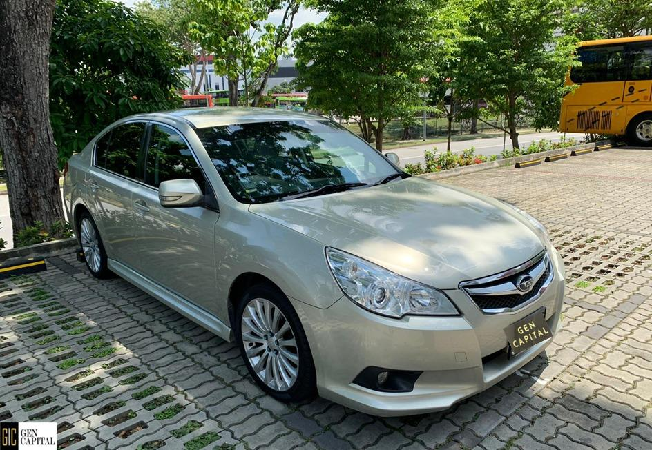Subaru Legacy - @97396107 $500 DRIVEAWAY! What are you waiting for!!!