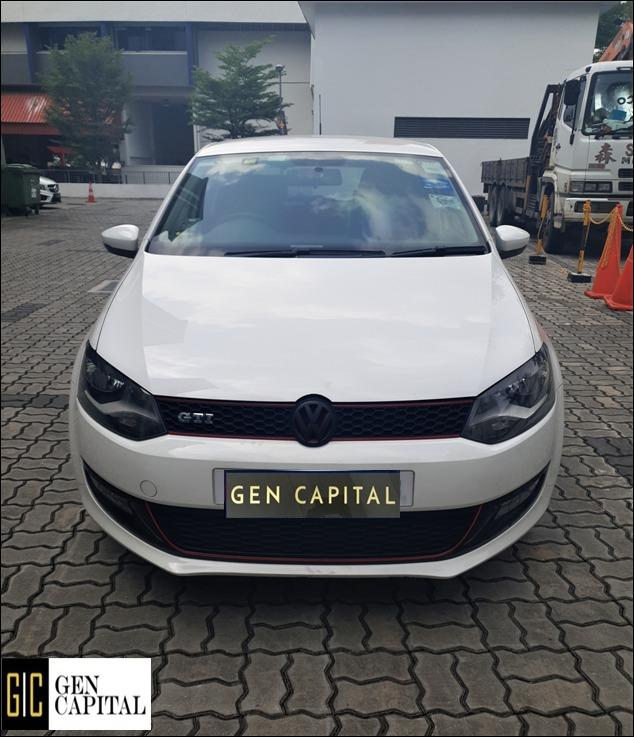 Volkswagen Polo - @97396107 $500 DRIVEAWAY! What are you waiting for!!!