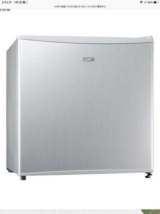 SAMPO聲寶47公升冰箱SR-N05