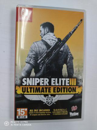 Sniper Elite III Utimate Edition