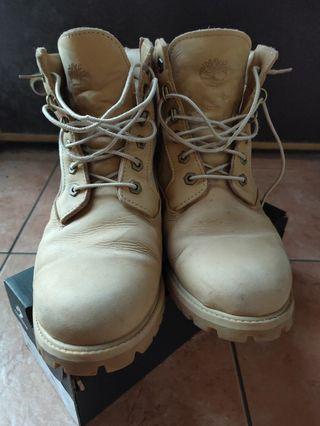 Timberland  休閒靴