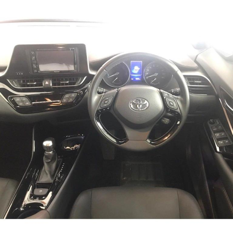 2006 Toyota Wish 1.8 A Grab/Personal Use