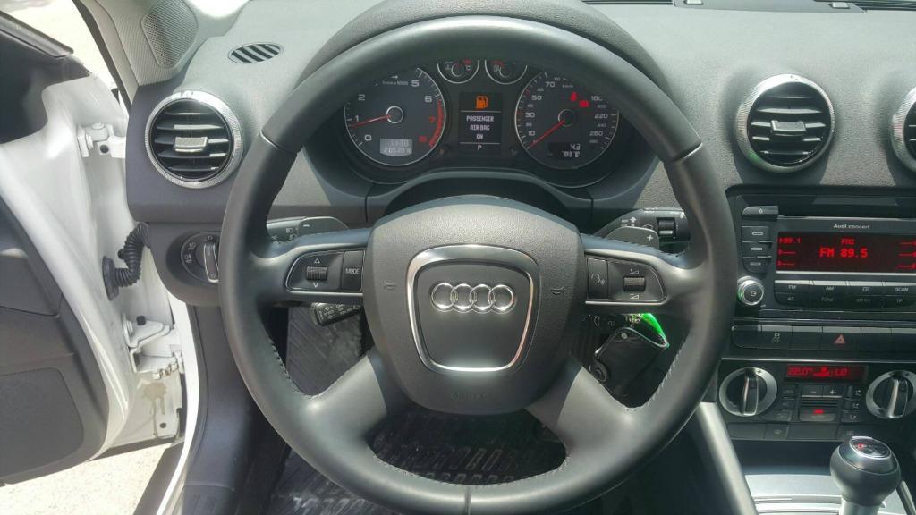 2010年 奧迪 A3 FB : 300%優質中古車