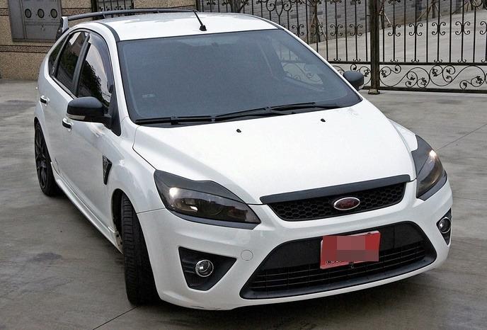 2010年 Focus 2.0 FB : 300%優質中古車
