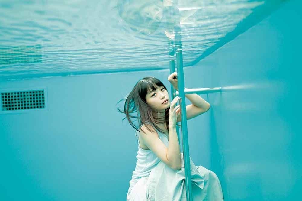 乃木坂46 深川麻衣 寫真集 ずっと、そばにいたい