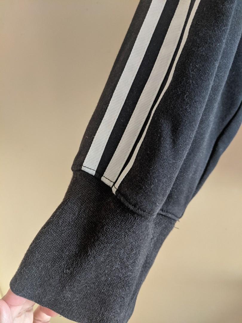 Adidas Originals x Hattie Stewart crewneck sweatshirt