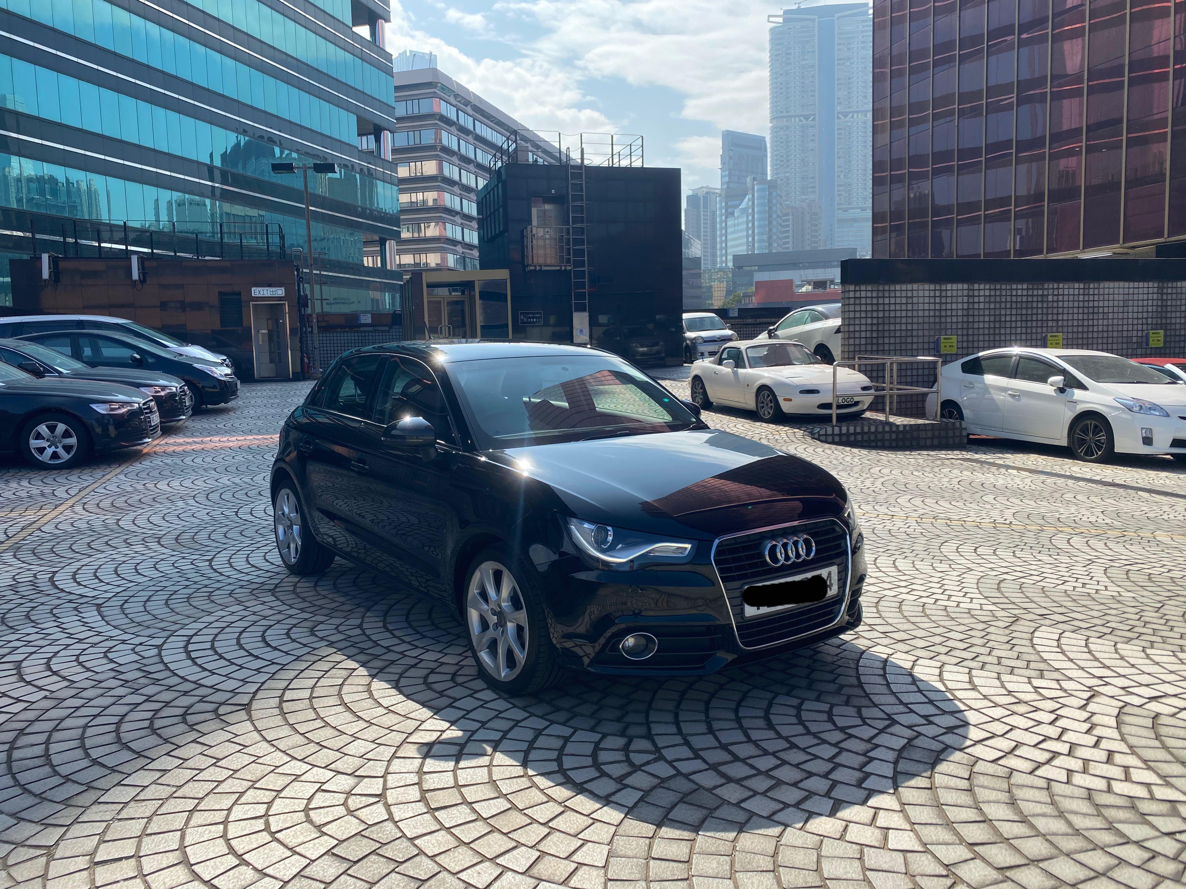 Audi A1 1.4 TFSI AMBITION Auto