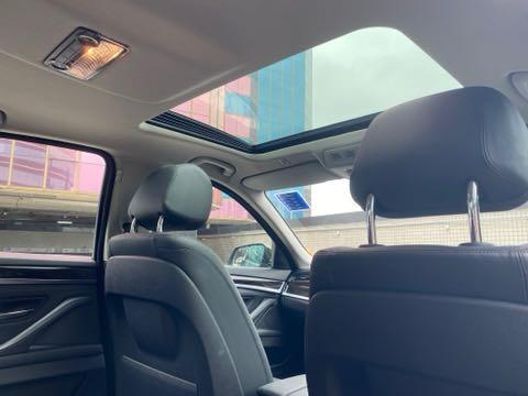 BMW 520i a Auto