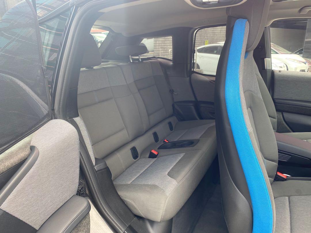 BMW i3 Lodge (A)