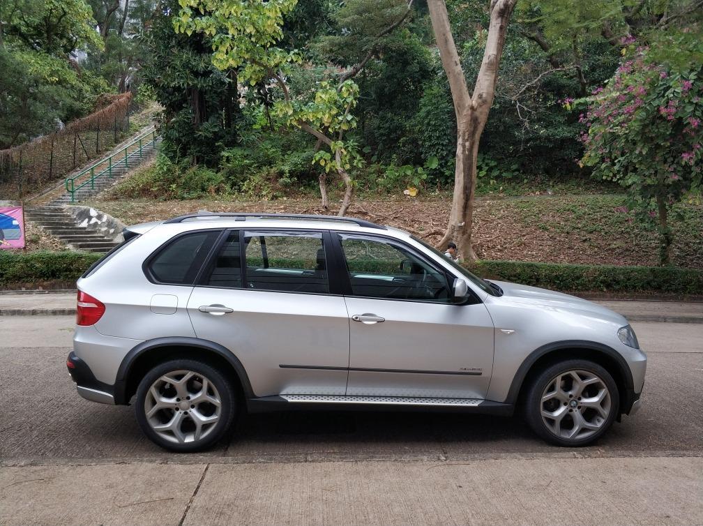 BMW X5 xDrive 30i (A)