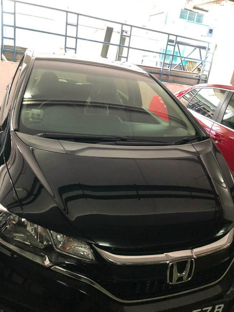 BRAND NEW CAR FOR RENTAL ! NO DEPOSIT