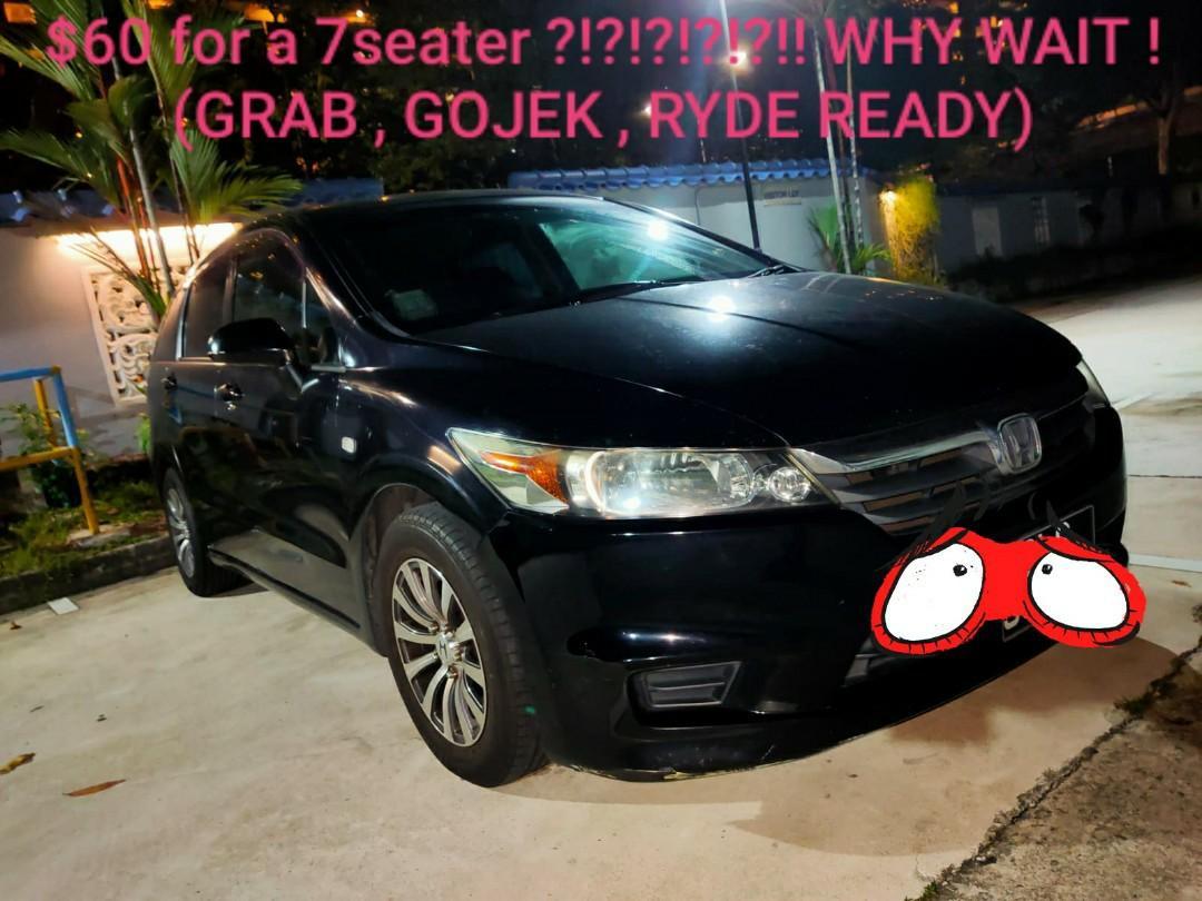 BRAND NEW CARS , PHV READY!