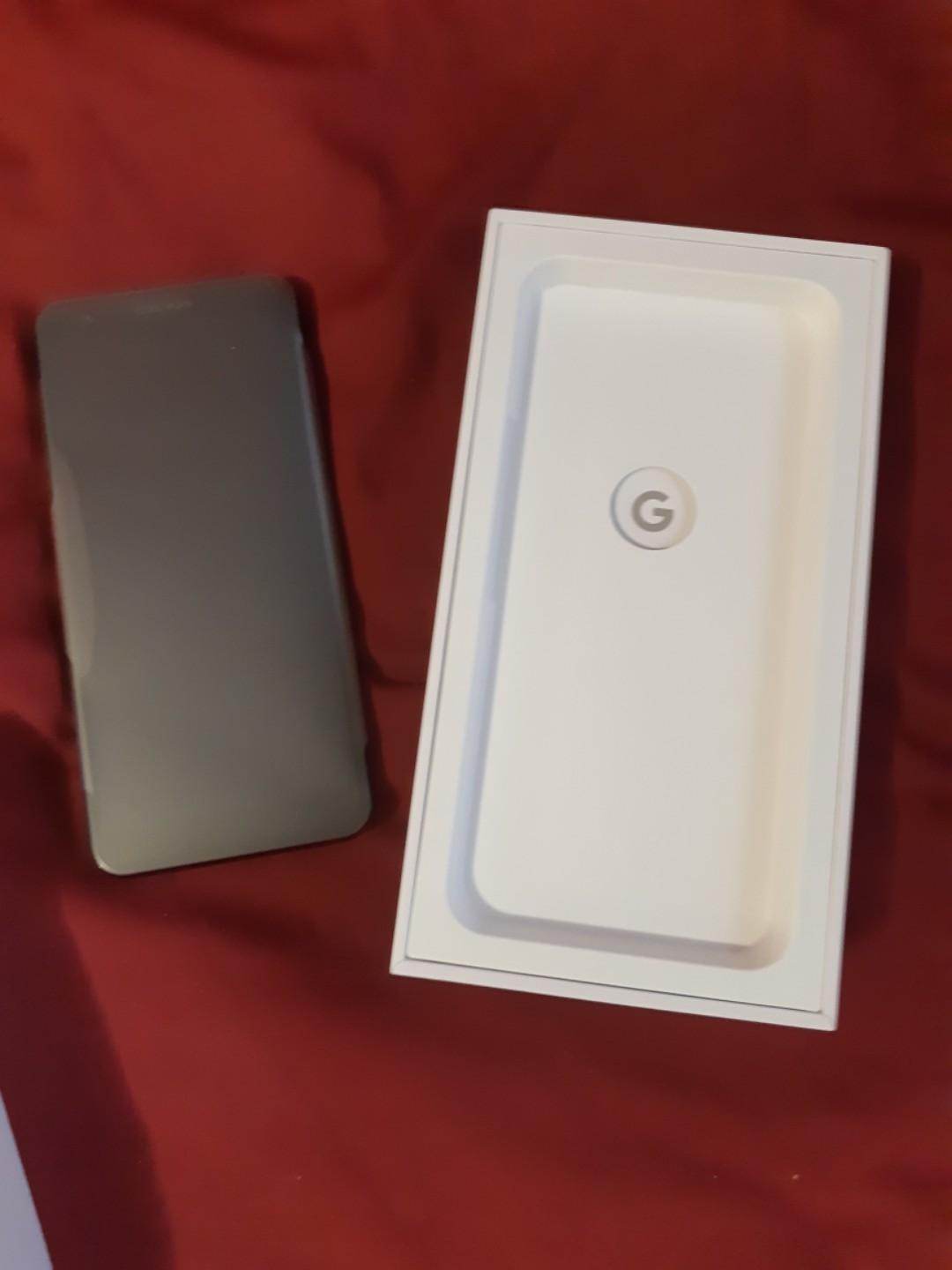 Brand new Google Pixel 3A phone- Serious inquiries only please!!!