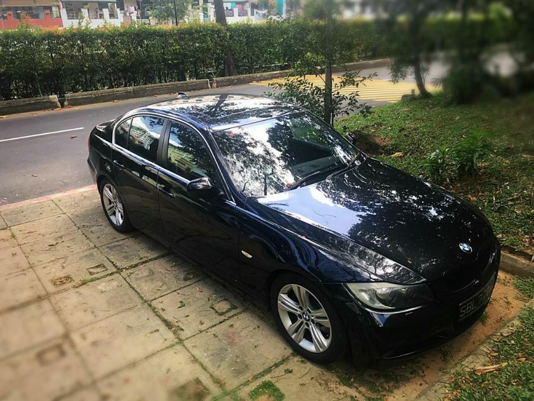 CNY Car Rental PROMO