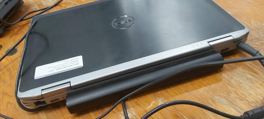 Dell Latitude E6330,i7,8gb,laptop 3540M Processor, Win10Pro,good - $325 (Etobicoke)