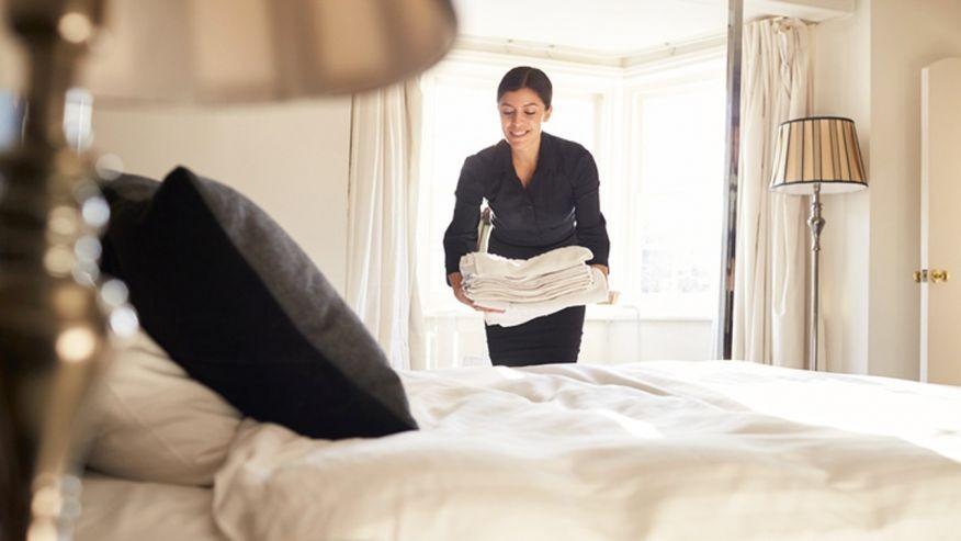 Hiring Part/Full-time Housekeeping for Hotel in Sembawang