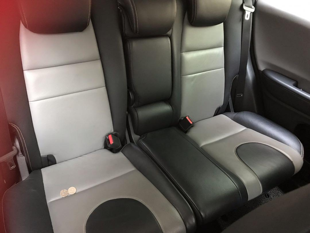 Honda Vezel 1.5 Hybrid RS Auto