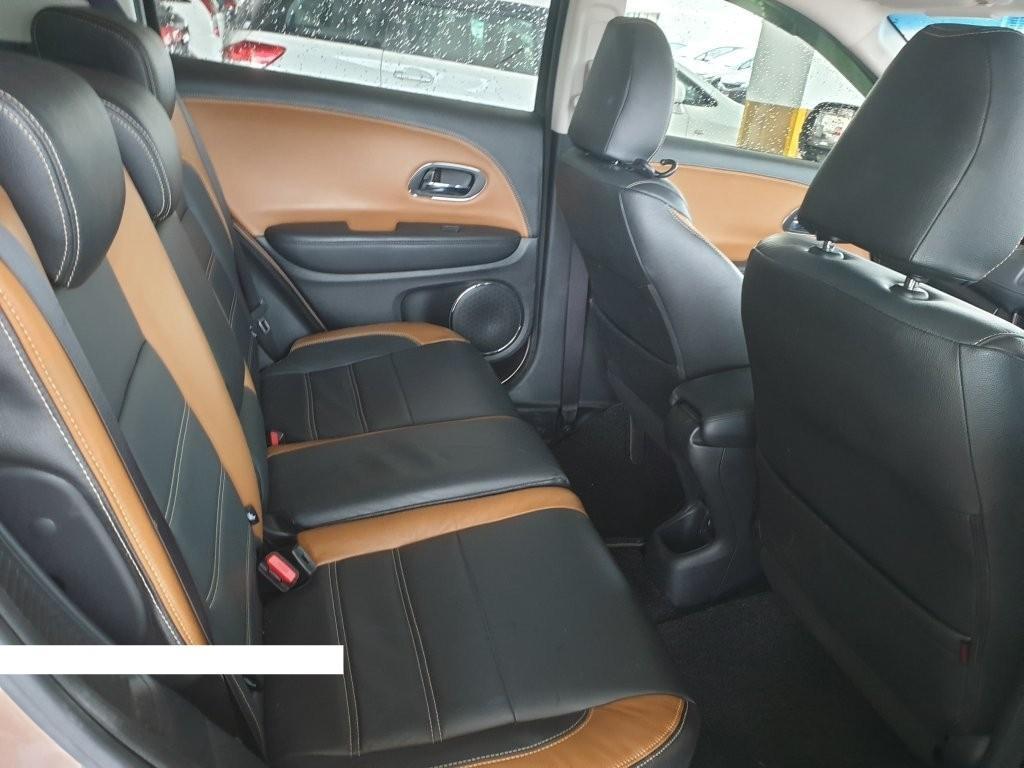 Honda Vezel 1.5 X Hybrid (A)