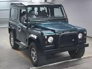 Land Rover Defender LD31 Auto